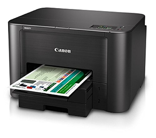 Canon Maxify iB4070 Office Single Function Inkjet Printer