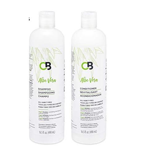 Organic Bubbles Aloe Vera Shampoo Tiendamia Com
