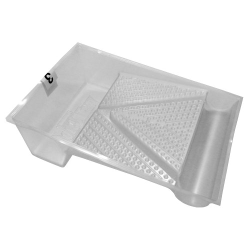 Zorr Corp RTLP-2234 Roll A Tray Liner, Clear, -