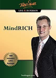 MindRICH by Brad Sugars: Live and In Person