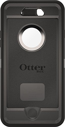 OtterBox Defender iPhone 6/6s Case - Retail Packaging - Black by OtterBox (Image #3)