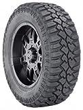 305/65R18 Tires - Mickey Thompson Deegan 38 All-Terrain Radial Tire - LT305/65R17 121Q