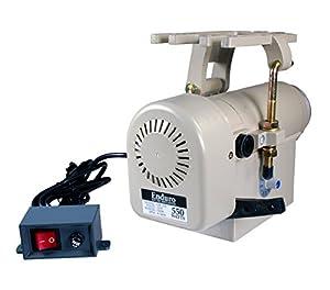 Enduro Sewing Machine Motor - 550 Watt Electric Servo Motor by Enduro