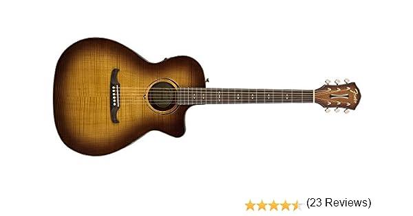 Fender Guitarra, Ráfaga de té de 3 tonos: Amazon.es: Instrumentos ...