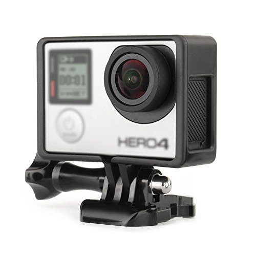 gopro frame mount hero 4 - 3