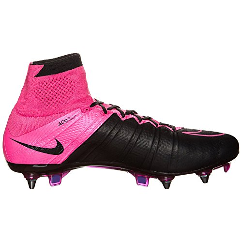 Nike Mercurial Superfly Leather SG Pro 747220006, Zapatos de fútbol