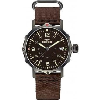 Dogfight DF0061 Herren armbanduhr
