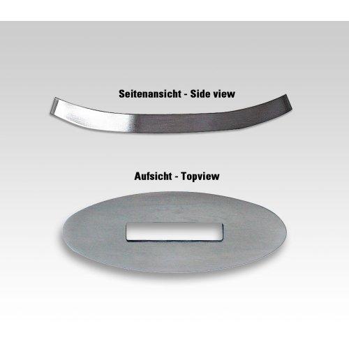Linder Garde pour manche de couteau