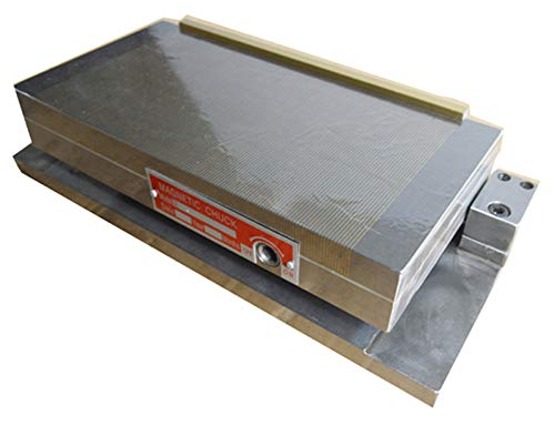 Permanent Magnetic Sine Plate Magnetic Chuck Single Sine Plate 612 inch