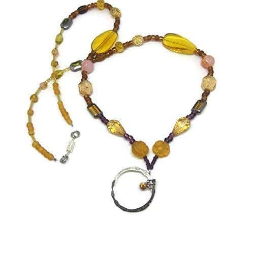 Amazon.com: Glasses Chain, Eyeglass Chain, Eyeglass Chains