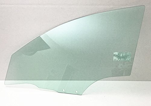 NAGD Fits 2004-2009 Mazda 3 4 Door Sedan & Hatchback Driver Side Left Front Door Window Glass
