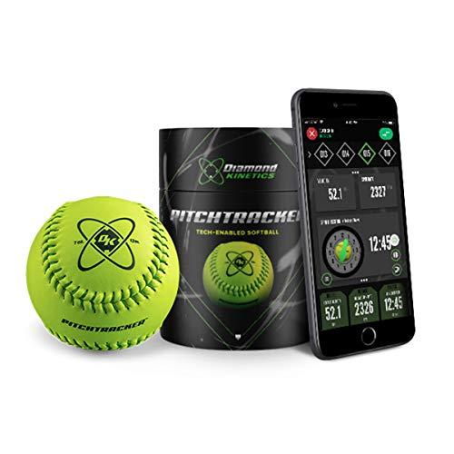 Diamond Kinetics PitchTracker Softball ()