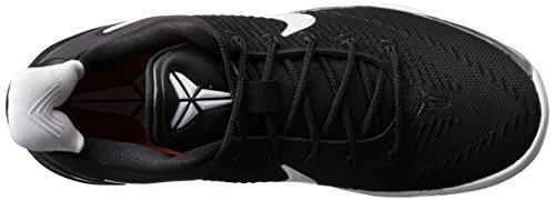 Nike Zapatillas De Baloncesto Hombre Kobe Ad Negro / Blanco