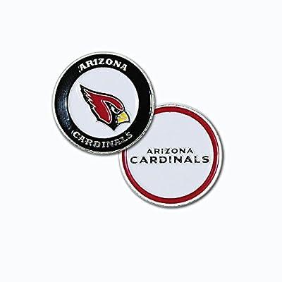 Arizona Cardinals Ball Marker Set