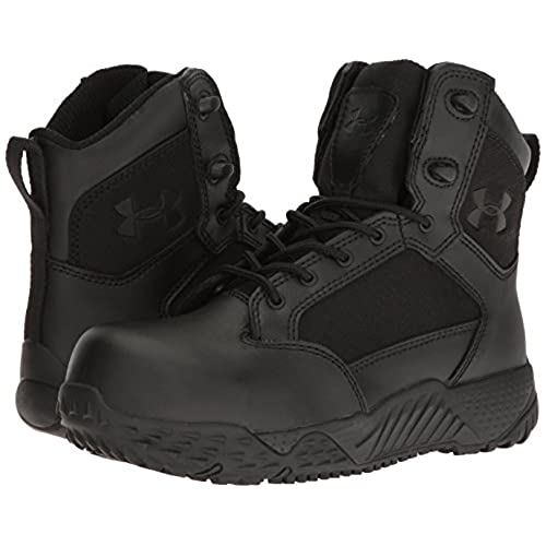 e054510f Under Armour Women's Stellar Protect Military and Tactical ...