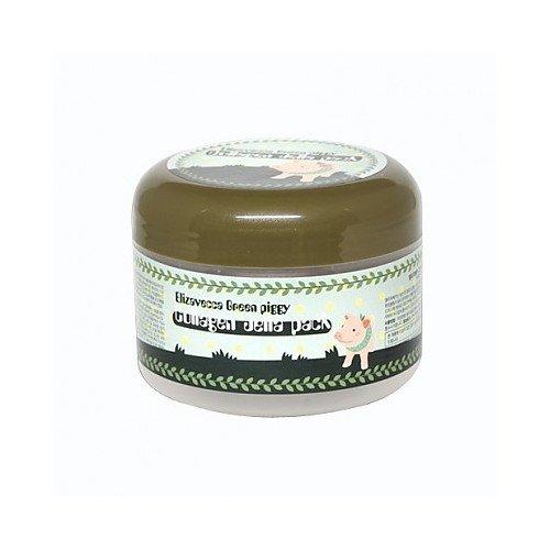 3-Pack-ELIZAVECCA-Green-piggy-collagen-jella-pack
