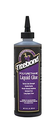 Franklin TITEBOND 2300 12oz Polyurethane Glue (Best Glue For Polyurethane)