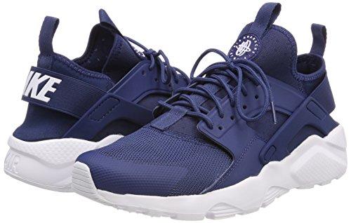Chaussures 409 Air Run Hommes Nike Ultra Pour Bleu Huarache Blanc marine wxUFFdBq7