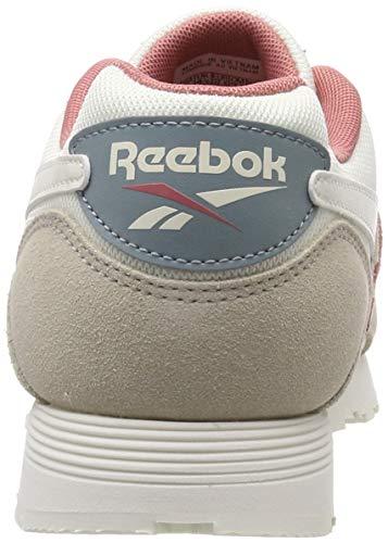 White Mehrfarbig clay light teal Running Reebok chalk Cn7539 Donna Scarpe Sand classic Rapide mid 0UqwgIpwP