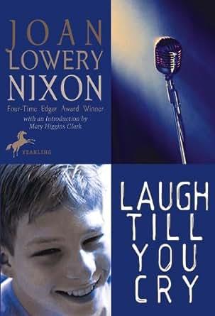 Libros para adolescentes de joan lowery nixon