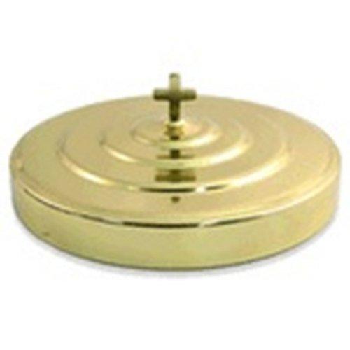 Communion Ware Brass (Brass Communion Tray Cover)