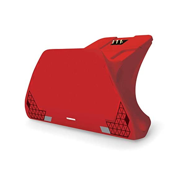 Controller Gear Sport Red Special Edition Xbox Pro Charging Stand (Controller Sold Separately) - Xbox One 3