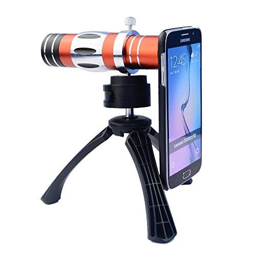 Apexel Manual Telephoto Samsung Galaxy product image