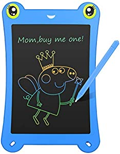 Giveaway: NEWYES 8.5 Inch Colorful Frog-pad Doodle Pad Drawing Board…