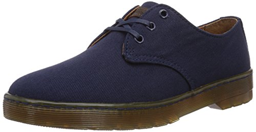 Dr. Mens Di Martens Delray Oxford Navy