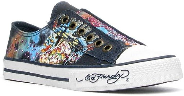 ED HARDY Lowrise Jupitar Sneaker