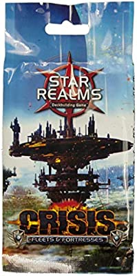 Star Realms: Crisis: Fleets and Fortresses: Amazon.es: Juguetes y juegos