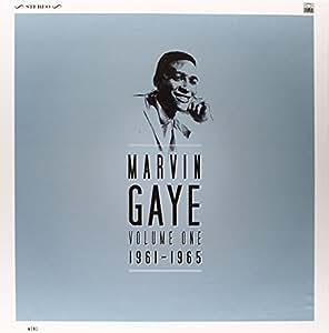 Marvin Gaye 1961-1965 [7 LP][Box Set]