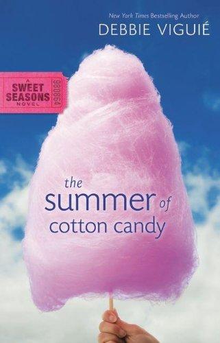 The Summer of Cotton Candy (A Sweet Seasons Novel)