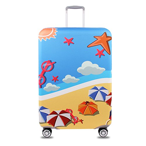 City Beach Luggage Bags - 4