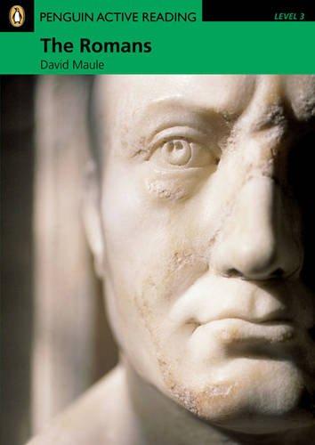 PLAR3:Romans, The Multi-ROM for Pack (Penguin Active Reading (Graded Readers))