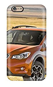 7161736K12023021 Protective Tpu Case With Fashion Design For Iphone 6 (subaru Crosstrek 11)