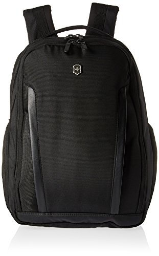 Victorinox Altmont Professional Essential Laptop Backpack, Black, One Size by Victorinox