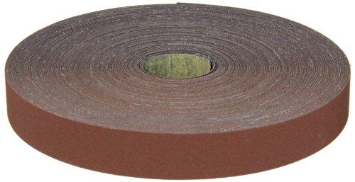 (3M Utility Cloth Roll 314D, Aluminum Oxide, 1
