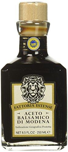 (Fattoria Estense Balsamic Vinegar Gold Label (1 X 8.5 OZ))