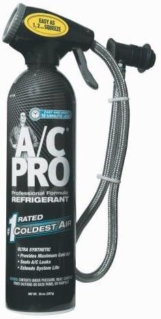 ACP100S6 IDQ AC Pro Professional Formula Ultra Synthetic R-134a