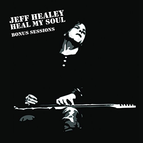 Heal My Soul: Bonus Sessions ()