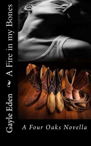 book cover of A Fire in my Bones