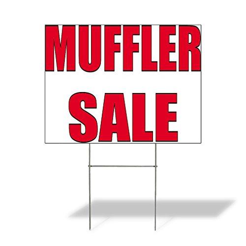 Mufflers For Sale - 2