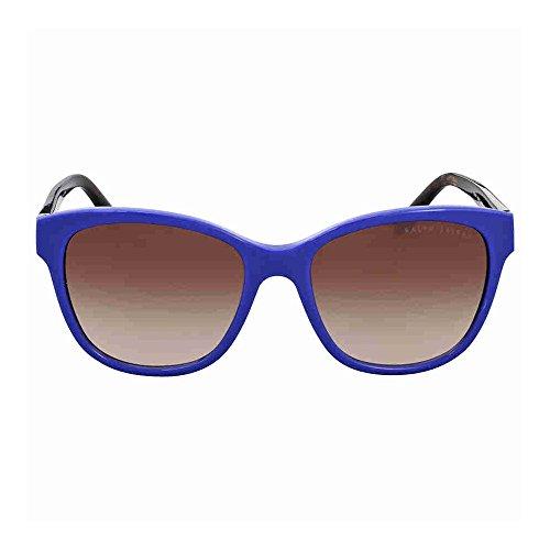 Brown Navy Blue Shiny C55 E Gradient RL8143 Lauren Azul Ralph n0RXzqHq