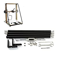 Creality Supporting Rod Kits Upgrade Part for CR-10 / CR-10S / CR-10 S4 / CR-10 S5 3D Printers by Creality