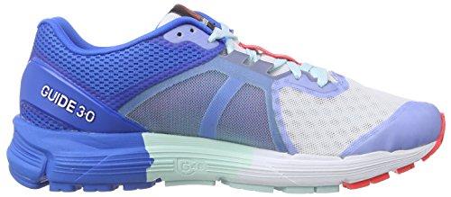 Blue Multicolore neon Da Guide Cherry Donna 0 Reebok Breeze Sneakers One 3 cycle white cool q0xSXPO
