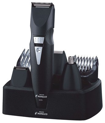 Philips Consumer Lifestyle G370/60 Multi-Groom Grooming Kit