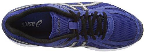 ASICS Patriot 7 - Zapatillas para hombre Azul (Blue/Silver/Black 4293)