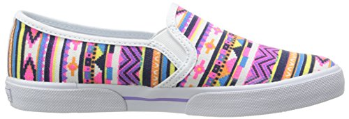 Groove Womens Genius Fashion Sneaker Tribal fqVdY3