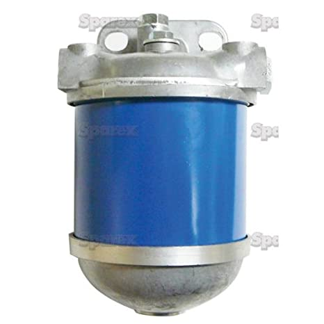 amazon com ford, massey, fiat, white, allis \u0026 perkins tractor fuel New Holland Tractor Fuel Filter